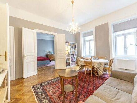 Wunderschöne 3 Zimmer Wohnung zu verkaufen!