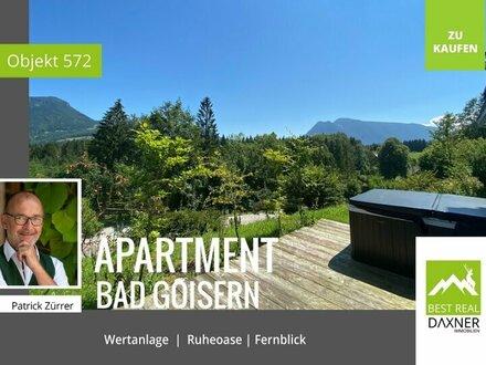 Apartment in Bad Goisern am Hallstättersee mit vielen Extras!