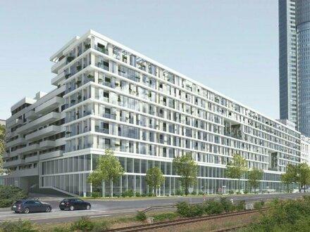 Zur Vermarktung gelangen ca. 3.166 m² Handelsfläche in frequentierter urbaner...