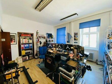 80 m2 großes Büro zu vermieten!