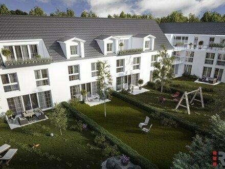 """""""BEI DER KELLERGASSN""""- Idyllisch wohnen zwischen Bisamberg und Hagenbrunn"""