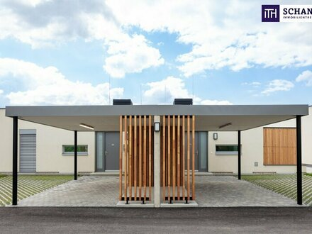 ITH - Luxus PUR! PROVISIONSFREIES Terrassenhaus mit absoluten Panoramablick zu verkaufen! Sensationelle Neubauwohnanlage…