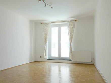 Helle 2 Zimmer Wohnung - tolle Floridsdorfer Lage - ruhig und trotzdem zentral - WG geeignet