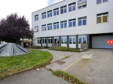 Betriebsliegenschaft für Firmenniederlassung im 23. Nähe Bahnhof Liesing