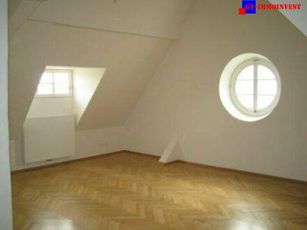 Eisenstadt- Zentrums nähe schöne 101m² Loft artige Dachgeschoss Wohnung!