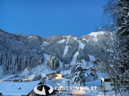 """""""Schmitten Lodges"""" in Zell am See - Exklusive Neubauluxus Villa direkt an der Skipiste zu verkaufen"""