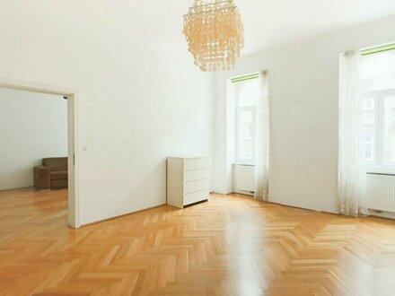Zum Wohlfühlen :: Renovierte Altbauwohnung Nähe U4 Hütteldorfer Straße