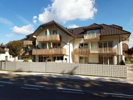 Sonnige, moderne Maisonettewohnung in Großgmain