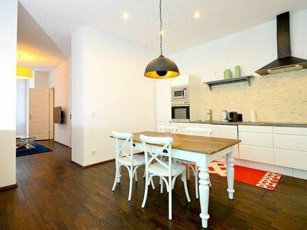 Wohnen / Anlage / Homeoffice - 2 wunderschöne Apartments in TOP Lage!