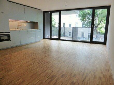 Exklusiver 70m² Neubau + 8,4m² Balkon in Ruhelage - 1160 Wien