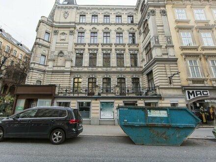 Attraktive Bürofläche im Margaretenhof in 1050 Wien zu vermieten!