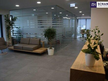 ITH: TOP-Investition! Moderne Geschäftslokal-Erdgeschossetage + Perfekte Sichtbarkeit + Hochfrequenzlage + Renommierter Mieter + über 4 % Rendite in Graz-Kärntnerstraße zu verkaufen!