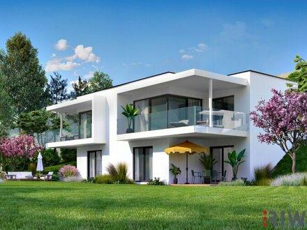 Wohnen über Voitsberg - *Projekt Terrassenberg* stellt sich vor .. (DHH 8)