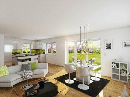 Einfamilienhaus - Dachterrasse - Garten - TG - ruhige südliche Stadtlage