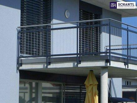 ITH: RASCH ZUGREIFEN! Fantastisches Ein- oder Zweifamilienwohnhaus mitten im Zentrum + MURBLICK + Große Terrassen + Eigengarten!