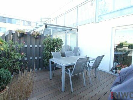 Wohlfühloase für Familien---Optimale Aufteilung---Loggia/Terrasse---Garagenplatz