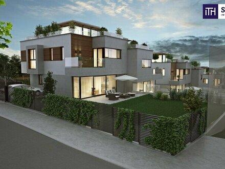 HERRLICH! Ruhe, Natur und Lebensqualität! High End Doppel-Villa in ruhiger Bestlage + Wohnträume im schönen Wienerwald! Mit…