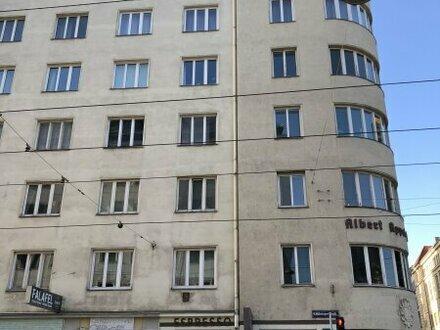 Lifestyle Wohnung möbliert in Toplage Grenze 1 Bezirk Schottengasse