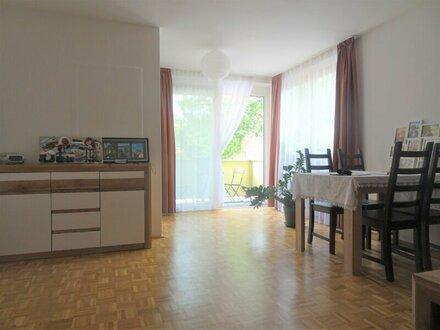 2-Zimmer-Wohnung in zentraler Lage von Oberndorf