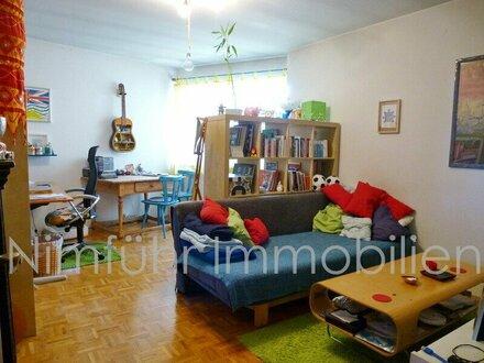Gemütliche 2-Zimmer-Wohnung im Andräviertel