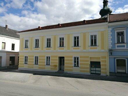 Neu sanierte Wohnung in Groß Gerungs zu vermieten!!