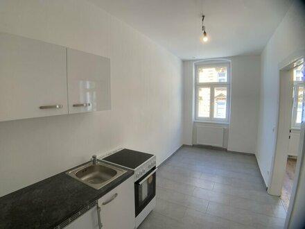 ++NEU++ Nette 1-Zimmer Altbauwohnung mit getrennter Küche in guter Lage!