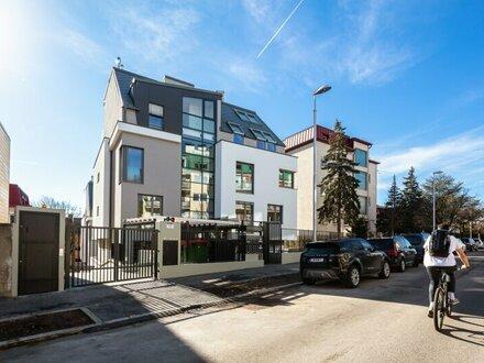 Moderne Apartments mit exquisiter Ausstattung in Wien Währing - Bezugsfertig! Provisionsfrei!