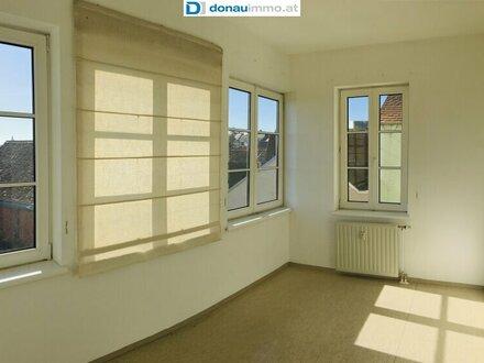 Helle Eigentumswohnung in der Innenstadt von Hartberg - WERTANLAGE