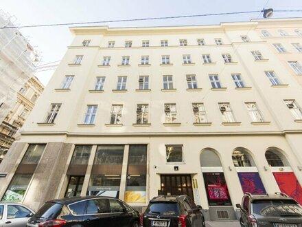 Schöne Büroräumlichkeit in der Wiener Innenstadt nahe Ringstraße in 1010 Wien!