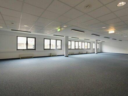 Modernes Bürogebäude! Ruhiges Büro im 4. Liftstock