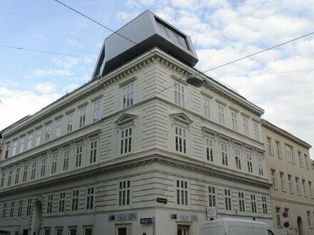 Wunderschönes Zinshaus - Mehrheitsanteil in unmittelbarer Nähe zum Brunnenmarkt