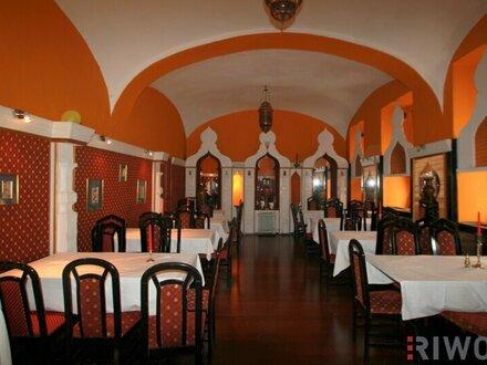 Restaurant Nahe Mahü sucht neuen, engarierten Pächter - großer Schanigarten!