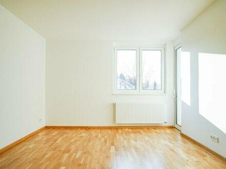 Erstbezug: Moderne 3-Zimmer-Wohnung mit unverbaubarem Ausblick