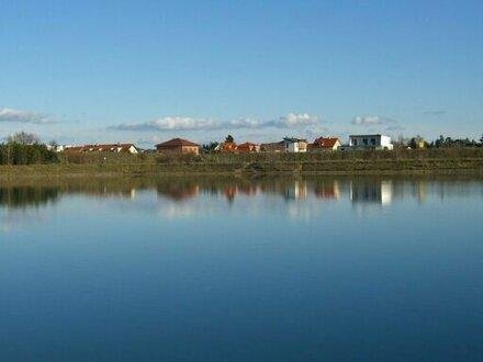 ACHTERSEE - Sonnige, exlusive & klimatisierte Doppelhäuser mit Toskana-Flair - HAUS 3 - MASSIVHAUS!