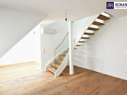 Tolle Raumaufteilung + Traumblick + Ideale Infrastruktur! Ab ins Dachgeschoss - Jetzt zugreifen!