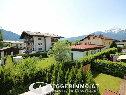 Zell am See: wunderschöne 3 Zimmer Gartenwohnung in Seenähe zu verkaufen TOP LAGE
