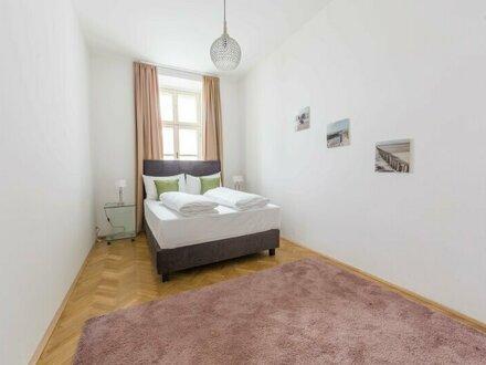 TOP 2-Zimmer Wohnung mitten in 1060 Wien zu vermieten! (Für 2er WG geeignet)