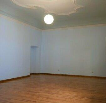 2 - Zimmer Altbauwohnung im Herzen von Klagenfurt