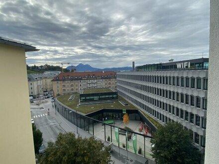 3 Zimmerwohnung mit Panoramaaussicht vis á vis Wifi