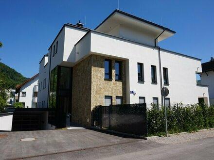 Parsch: Neuwertige 2-Zimmer-Wohnung in ruhiger Lage!