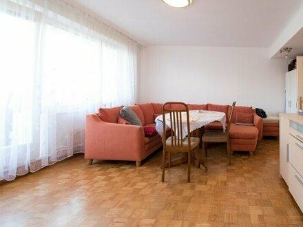 AB AUGUST 2019! Gut geschnittene 2-Zimmer-Wohnung mit neuer Küche zu vermieten!