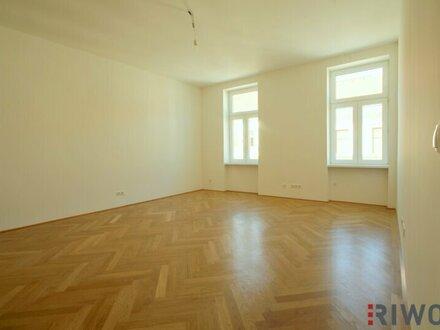 ++ ERSTBEZUG ++ Hochwertiger 2-Zimmer Altbau-Erstbezug mit perfektem Grundriss