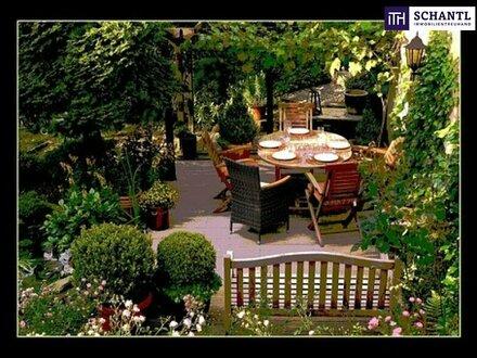 ITH - Gartenwohnung in ANDRITZ! Moderne Neubauwohnanlage gegenüber vom Andritzer Golfplatz! PROVISIONSFREI!