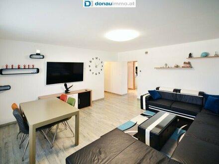 Voll ausgestattete Eigentumswohnung in Wr. Neustadt - Breitenauersiedlung