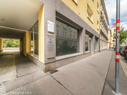 Ablösefreies Geschäftslokal, Nähe Mariahilferstraße