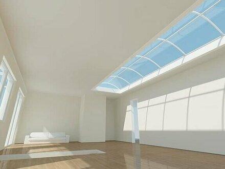 Luxuriöse 5-Zimmer-Dachwohnung mit Terrasse, Nähe Kohlmarkt