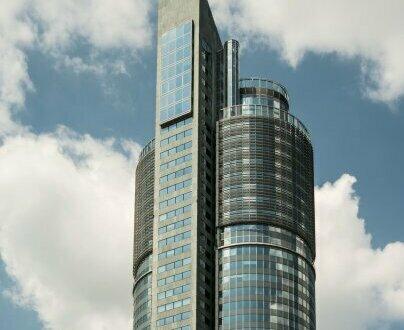 Büros mit Aussicht im MILLENNIUM TOWER