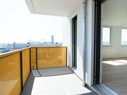 PROVISIONSFREI! Exklusive Eigentumswohnung nähe Floridsdorfer Spitz / U6 inklusive Klimaanlage und Küche!