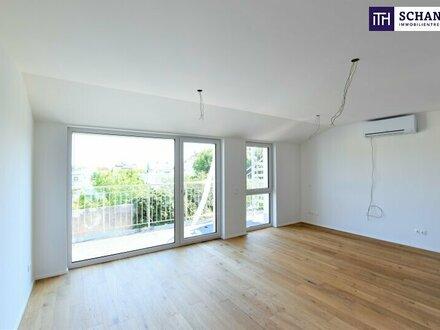 Apartment mit Garten + Erstbezug + Neue Küche + hochwertige Ausstattung + E-Car Sharing