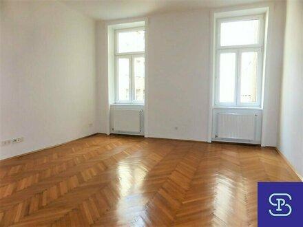 Unbefristeter 77m² Altbau mit Einbauküche - 1050 Wien